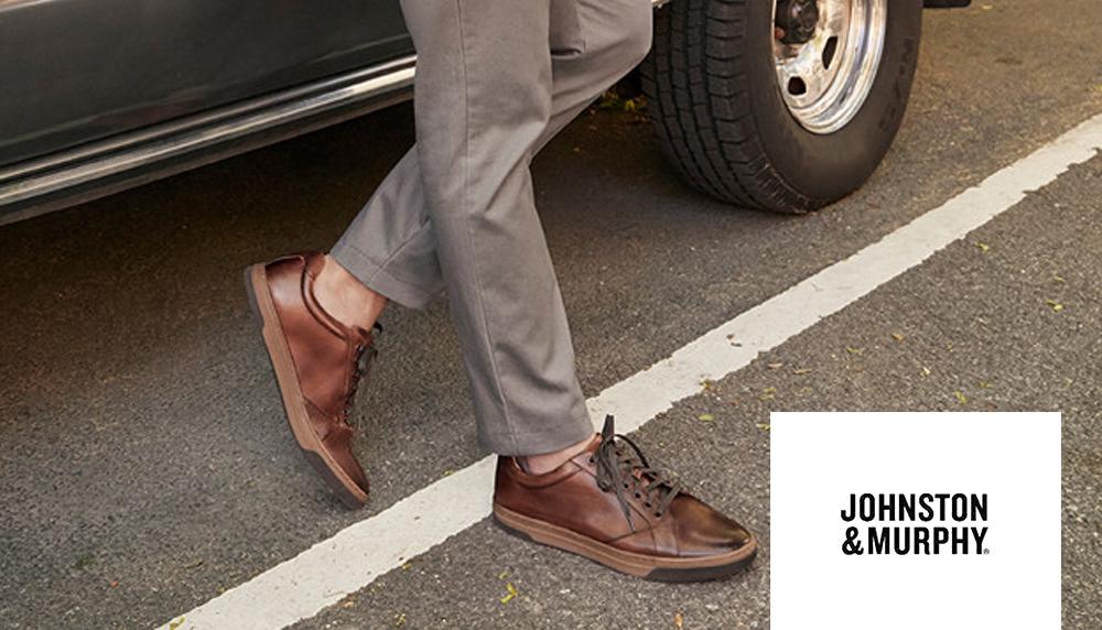 Footwear-Johnston-&-Murphy-Slider